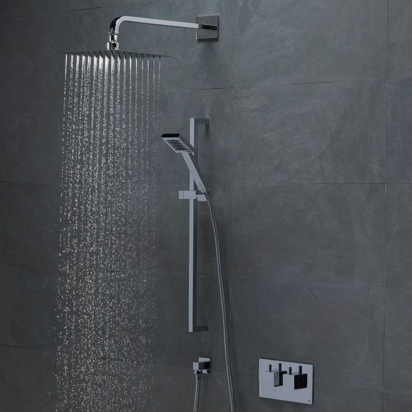 Shower system SVSET411