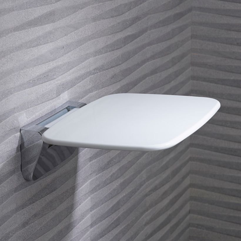 Thermoset Shower Seat 8020