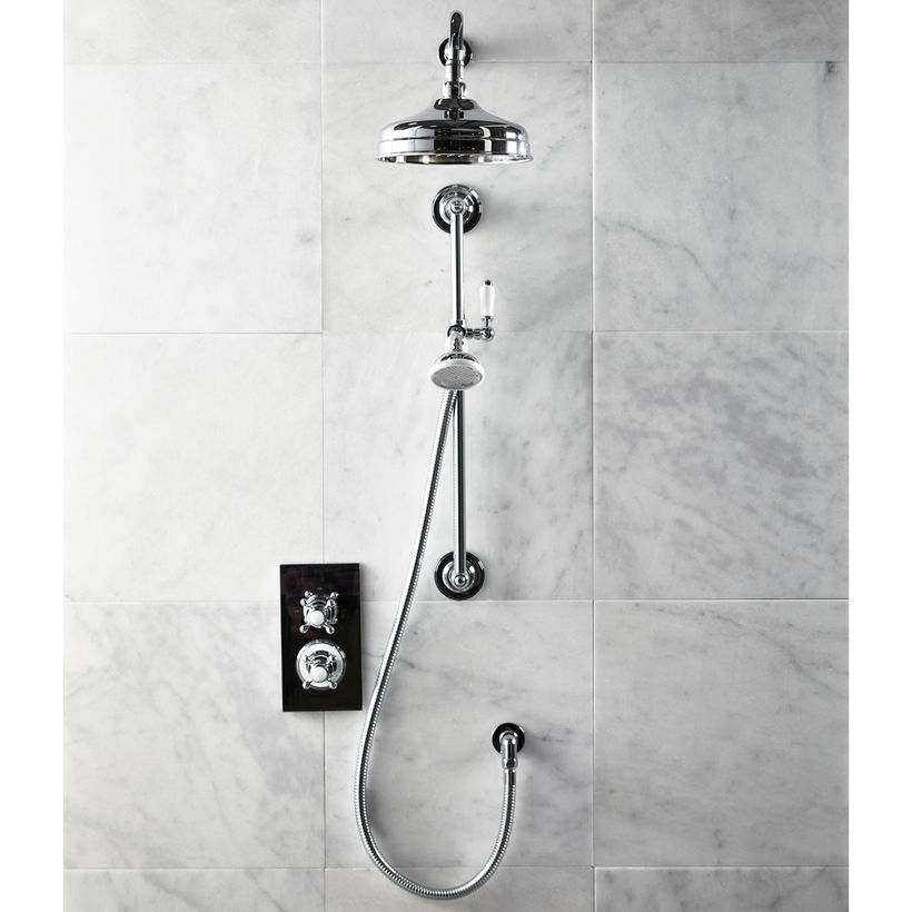 Henley Dual Function Diverter Shower System SVSET52 for web