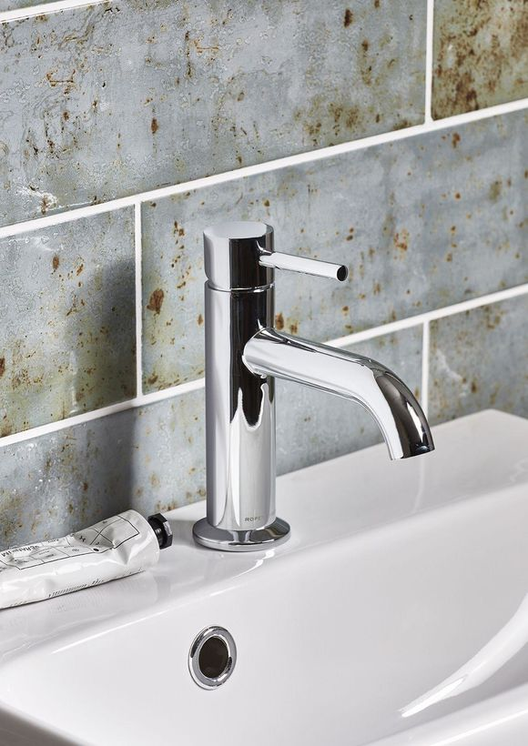 Craft slimline basin mixer lifestyle