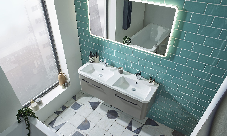 Roper Rhodes Bathroom Furniture Brassware Mirrors