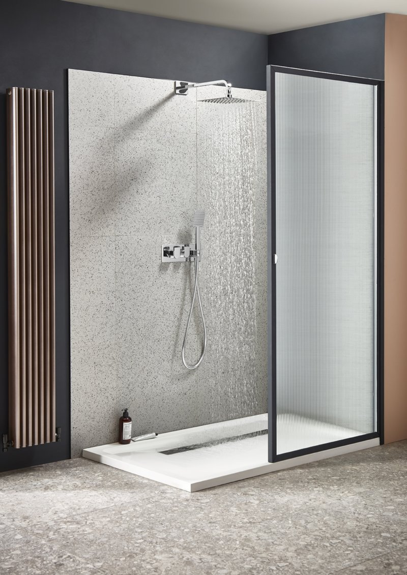 Code shower system lifestyle SVSET93 water on