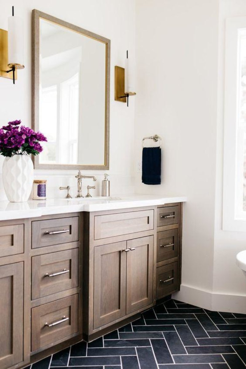 Roper Rhodes 7 Mirrors To Instantly Update Your Bathroom