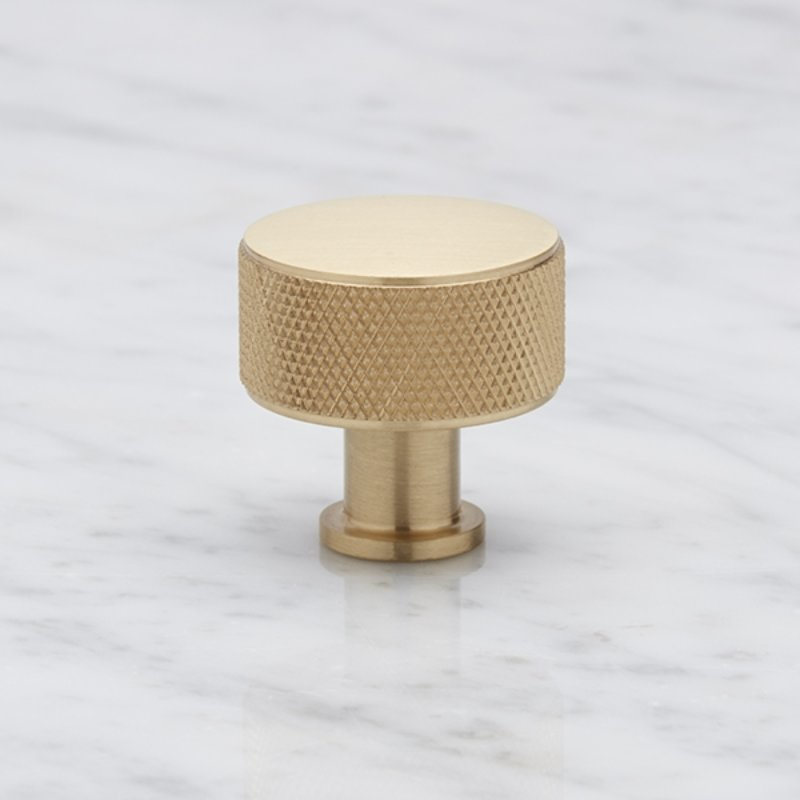 Hudson Handle Brass lifestyle