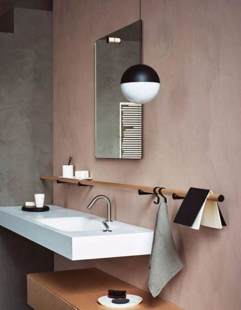 Roper Rhodes 5 Of Our Favourite Bathroom Wall Trends For 2020